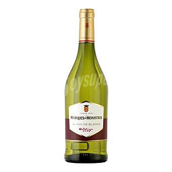 Blanc de Blanc Vino D.O. Penedés blanco 75 cl
