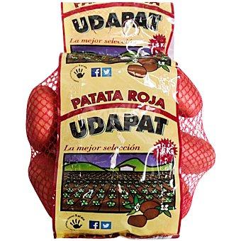 UDAPAT Patata roja especial para guisar Bolsa 1,5 kg