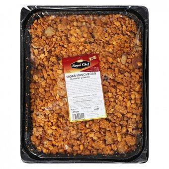 Royal Migas manchegas 1 kg aprox Envase de 1000.0 g. aprox