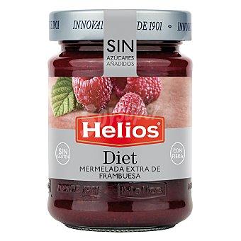 HELIOS Mermelada Extra de Frambuesa Diet 280gr