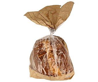 Pan de molde natural rebanado 500 g