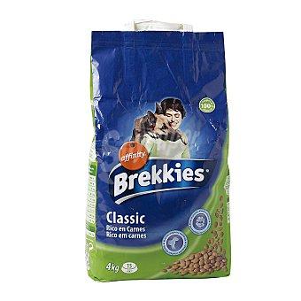 Brekkies Affinity Alimento para perros classic Bolsa 4 kg