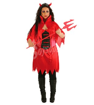 Diablilla roja