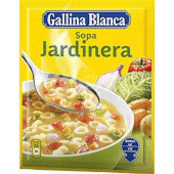 Gallina Blanca Sopa jardinera 1 UNI