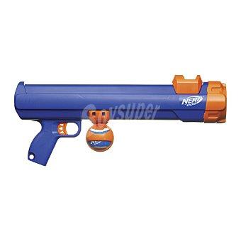 Hagen Pelotas de tenis para pistola Blaster Nerf Pack de 4