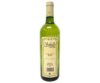 Sorballo Vino Blanco Botella de 75 Centilítros