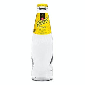 Schweppes Tónica clásica Botella de 25 cl
