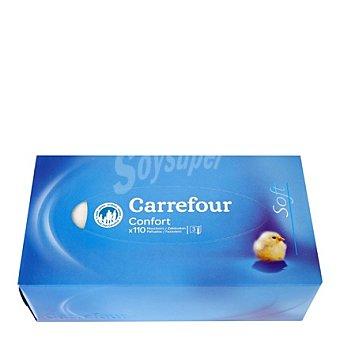 Carrefour Tissues classic 3 capas 110 ud