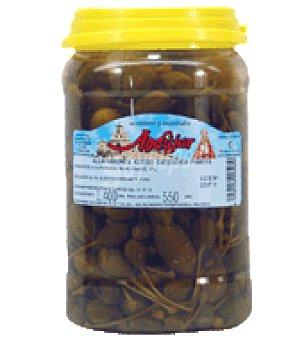 Moya Alcaparrones en vinagre 550 g
