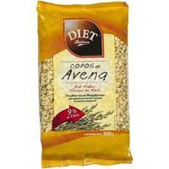DIET Copos de Avena Paquete de 500 g