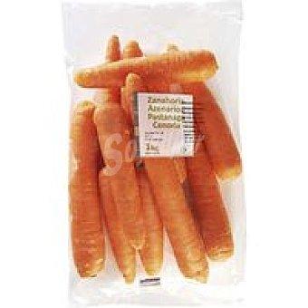Eroski Zanahoria Bolsa 1 kg