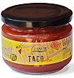 Salsa taco Tarro 200 g Zanuy