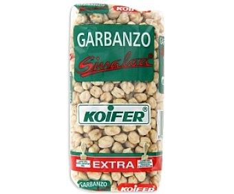 Koifer Garbanzo Sinaloa Extra 500 Gramos