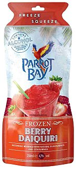 Parrot Bay Cóctel frozen berry daiquiri Envase de 25 cl