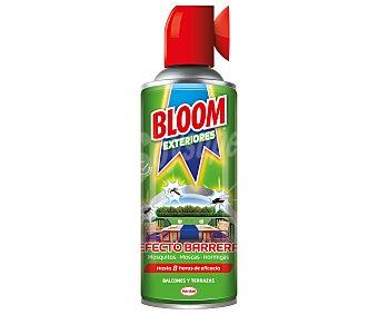 Bloom Spray para matar mosquitos, moscas y hormigas 400 mililitros