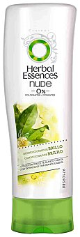 Herbal Essences Acondicionador Herbal Nude Brillo 400 Ml 400 ml