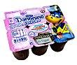 Petit de chocolate Pack 6 x 55 g Danonino Danone
