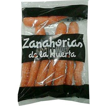 DE LA HUERTA Zanahorias bolsa 500 g