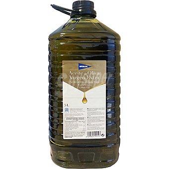 Hipercor Aceite de oliva virgen extra bidon 5 l