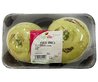 Agroilla Nabocol de categoria I Bandeja de 300 gr.