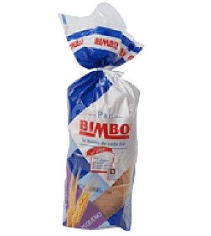 Bimbo Pan de molde pequeño 295 g