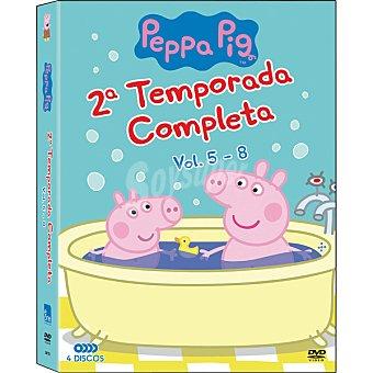 PEPPA PIG 2ª Temporada DVD
