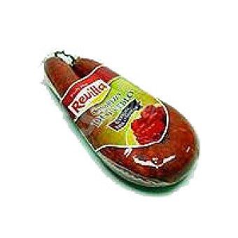 Revilla Chorizo para barbacoa 265 g