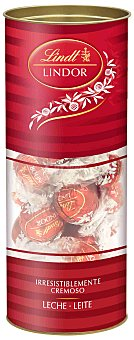 Lindt Bombones de chocolate con leche Bote 300 g