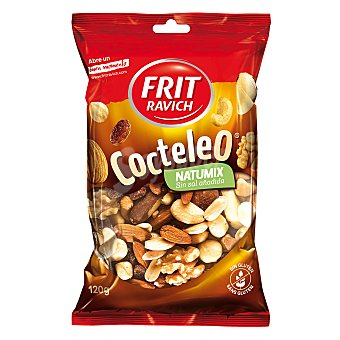 Frit Ravich Cóctel de frutos secos 120 g