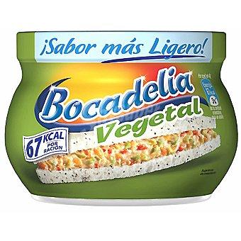 Bocadelia Relleno vegetal Tarro 180 g