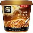Mousse supreme dulce de leche Tarrina 170 g Gold Nestlé