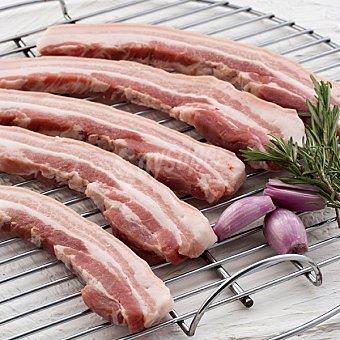 PROPICARN Panceta Fresca de cerdo mallorquín en filetes