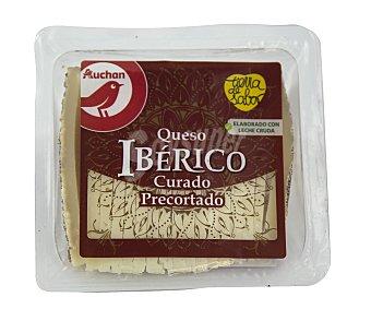 Producto Alcampo Queso Ibérico curado precortado 250 g