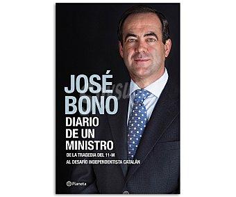 POLÍTICA Diario de un ministro