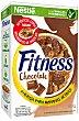 Cereales integrales de chocolate con leche nestlé 600 gr Fitness Nestlé