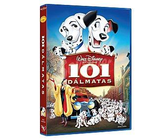 Disney Película 101 Dálmatas, ed. esp. 1 unidad