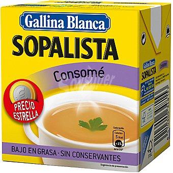 Gallina Blanca Consome Brik 520 ml