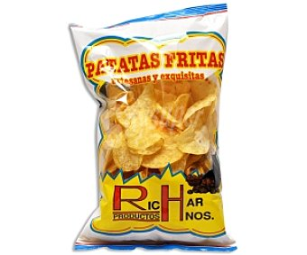 RICHAR Patatas fritas artesanas 150g