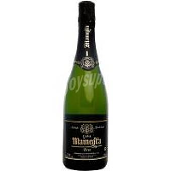 Mainegra Cava Brut Botella 75 cl