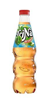 Trina Bebida refrescante de manzana sin gas Botella de 1.5 litros