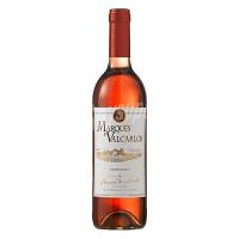 Marqués de Vacarlos Vino Rosado Botella 75 cl