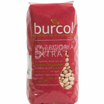 Burcol Alubia canela Paquete 1 kg
