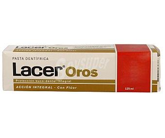 Lacer Pasta de dientes con flúor 150 ml