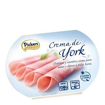 Picken Crema de York para untar 140 g