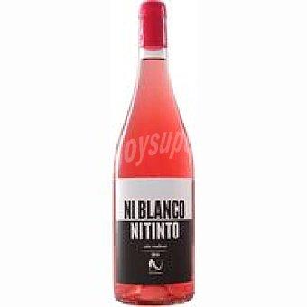 NI BLANCO NI TINTO Vino Rosado Navarra Botella 75 cl