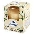 de vainilla Carrefour Essential 1 ud Vela perfumada