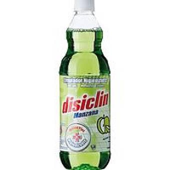 Disiclin Limpiador manzana Botella 1 litro
