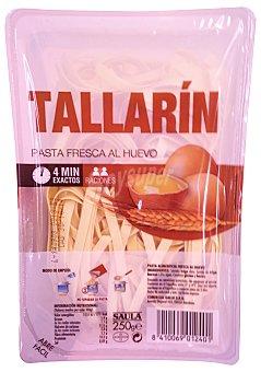 Saula Pasta fresca tallarin Paquete 250 g