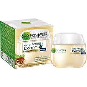 S. NATURALS Essencial Crema antiarrugas de día + 55 Tarro 50 ml