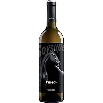 Pirineos Vino blanco D.O. Somontano botella 75 cl botella 75 cl